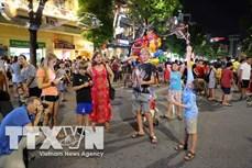 Ngành du lịch Hà Nội chuẩn bị để đón khách đợt nghỉ lễ 30-4 và 1-5