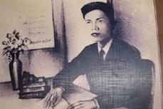 Kỷ niệm 100 năm ngày sinh nhà thơ Nguyễn Bính – nhà thơ của làng quê Việt Nam