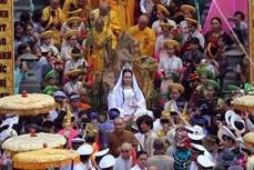 Nghi lễ chính của Lễ hội Quán Thế Âm - Ngũ Hành Sơn năm 2018