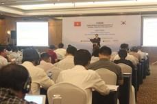 寻找措施充分利用《越南—韩国自由贸易协定》的税收优惠政策