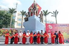 阮春福总理:人民警察学院力争成为重点大学培训基地