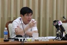 Thành phố Hồ Chí Minh nỗ lực hoàn thành các chỉ tiêu giảm ô nhiễm môi trường