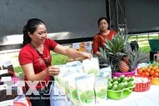 Ngày hội phụ nữ khởi nghiệp ở Đắk Lắk