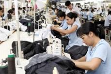 2018年前4月全国工业生产指数大幅增长
