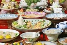 """打造""""顺化—越南美食之都""""品牌"""