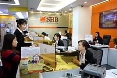 """越南SHB银行荣获 """"2018年越南最佳银行奖"""""""