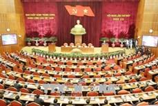 Nghị quyết Hội nghị Trung ương 7 Khóa XII về cải cách chính sách tiền lương