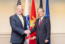 美国高级官员:美国-越南全面伙伴关系发展势头强劲