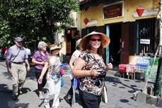 今年前5个月越南国际游客到访量达670万人次