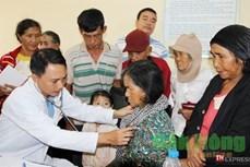 Đắk Nông chi 4,5 tỷ đồng để thu hút các y, bác sỹ về với tỉnh