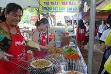 2018年越南南方美食节开幕