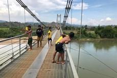 Đắk Nông bắt đầu triển khai dự án xây dựng bể bơi trong trường học, phòng chống đuối nước cho trẻ em