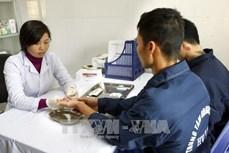 Mục tiêu 100% người nhiễm HIV tham gia bảo hiểm y tế vào năm 2020