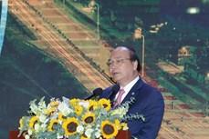 政府总理阮春福:河内市应寻找可持续且有突破性的长期增长动力