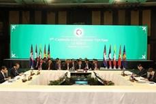 ACMECS-8和CLMV-9:越南主动并负责任地贡献力量 实现湄公河次区域全面且可持续发展