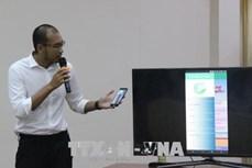 Người dân Thành phố Hồ Chí Minh tiếp cận phân loại chất thải rắn sinh hoạt tại nguồn trên điện thoại thông minh