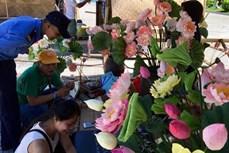 Lễ hội Sen kích cầu du lịch Huế