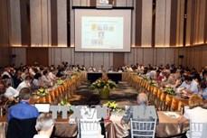 全球环境基金(GEF)第六届成员国大会决定全球和人类未来许多重大问题