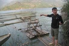 Tấm lòng thầy hiệu trưởng Hà Mạnh Quyết ở vùng cao Mai Châu