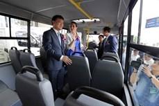 工贸部副部长杜胜海:越南汽车、摩托车和辅助产业发展潜力巨大
