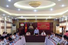 陈青敏:广南省祖国阵线须创新工作内容和方式 倾听民众的愿望和心声