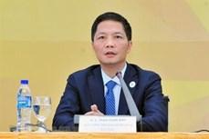 越南工贸部长:各家企业须将竞争压力化为创新和发展的动力