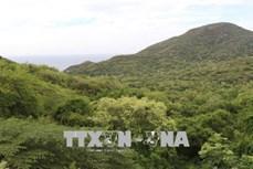 Bảo tồn đa dạng sinh học gắn với phát triển du lịch bền vững Vườn quốc gia Núi Chúa