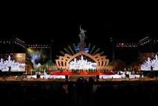 政府总理阮春福出席胜利50周年纪念活动