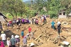 Yên Bái tìm thấy thêm một thi thể nạn nhân bị lũ cuốn, vẫn còn 3 người mất tích