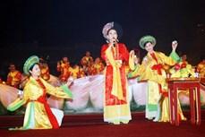 Lịch sử hình thành và phát triển Nhã nhạc Cung đình Huế