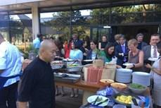 越南美食日活动首次亮相荷兰