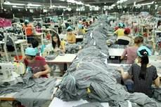 越南对德国的出口额猛增