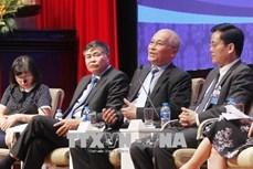 越南驻外代表机构与越南企业并肩同行