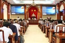 越南加快可持续农业转型项目的实施进度