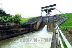 Đảm bảo an toàn hồ đập thủy điện và hệ thống đê trước diễn biến dị thường của thiên tai