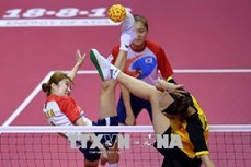 2018 ASIAD:越南赢得10枚奖牌,在45个国家和地区中排名第20位