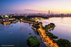 首都河内:以数据来分析河内10年来的变化