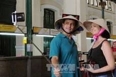 Phát triển du lịch Thành phố Hồ Chí Minh trong cuộc cách mạng công nghiệp 4.0