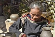 Những điều ít biết về gốm của đồng bào Trường Sơn-Tây Nguyên