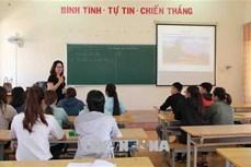 Các tỉnh Tây Nguyên chú trọng dạy tiếng dân tộc cho đồng bào dân tộc thiểu số