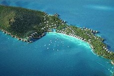 越南富国岛接待游客大幅增加 旅游收入年均增长42.5%