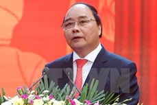 阮春福:越南愿为人类更美好的未来作出贡献