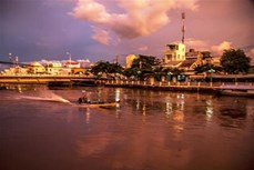 Kiên Giang điều chỉnh quy hoạch để triển khai các dự án đầu tư du lịch