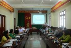 Hoàn thành nghiên cứu, điều tra đánh giá di sản địa chất, xây dựng công viên địa chất khu vực Krông Nô, tỉnh Đắk Nông