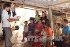 Ngăn chặn nạn tảo hôn và hôn nhân cận huyết thống ở vùng đồng bào dân tộc thiểu số ở tỉnh Thừa Thiên - Huế