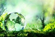 日本协助越南处理环境问题