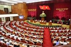 国际友人眼中的越南党建工作