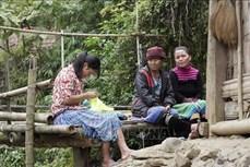 Sơn La cảnh báo tình trạng phụ nữ vùng cao bị lừa bán qua biên giới
