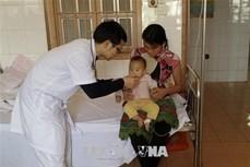 Thêm 22 bác sĩ trẻ về huyện nghèo chăm sóc sức khỏe nhân dân