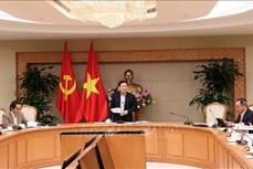 Phó Thủ tướng Vương Đình Huệ: Đẩy nhanh việc thực hiện mô hình hợp tác xã sản xuất gắn với chuỗi giá trị